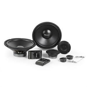 "CS Comp-12 Professional Car Stereo Speakers 8000W system 30 cm (12"")"