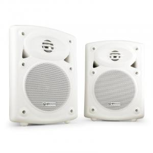 QR5W Wall Mountable Speakers for Shops, Resturants & PA