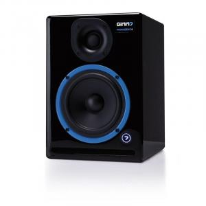 Produzent.5 Near Field Active Studio Monitor Speaker - Black