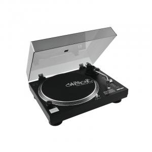 DD-2520 USB Record Player Turntable Deck
