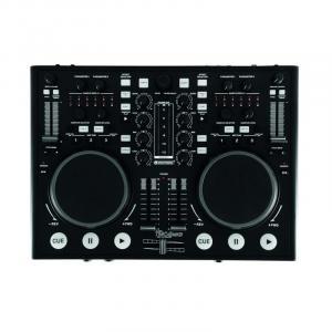 TMC-2 MK2 Controlador DJ USB MIDI