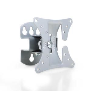 "LCD-501 23"" TV Screen Wall Mount Bracket - Swivel Tilt"