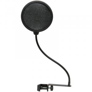 188.004 Pop Up Microphone Shield 5""