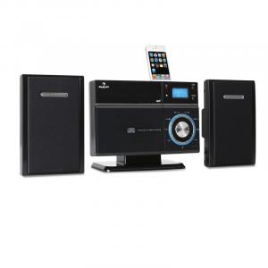 VM-192i iPhone-iPod docking station CD USB SD MP3