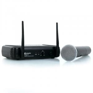 STWM711 VHF Wireless Microphone Single Hand Mic