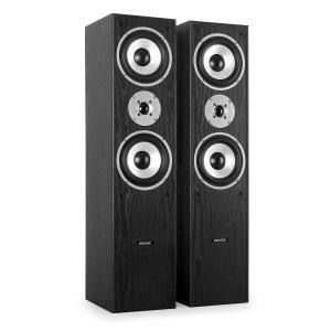 """Skytronic SHFT60B wieża 2 x 16cm (6,5"""")zestaw głośników 180W"""