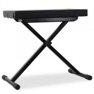 Keyboard Stool Height Adjustable Piano Bench