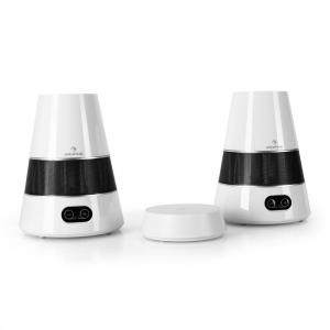 WH4080 Wireless Hifi Stereo Speaker System 863 MHz