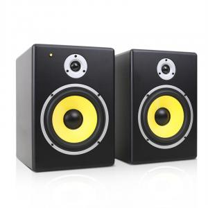 "PDSM8 DJ Active Studio Monitors 8"" Inch 240W"