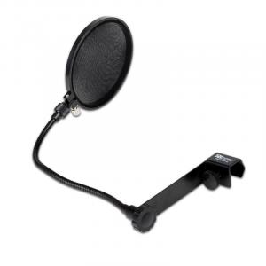 PDS-M16 Microphone Pop Shield Recording Filter