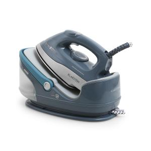 Speed Iron Steam Iron 2400W 1.7 Litre - Grey Grey
