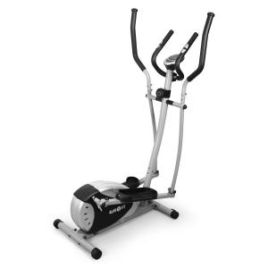 Ellifit Basic 20 Exercise Elliptical Cross Trainer with Heart Rate Monitor