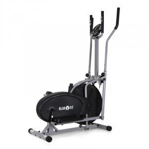 ORBIT ADVANCED cardiocyclette per allenamento a casa