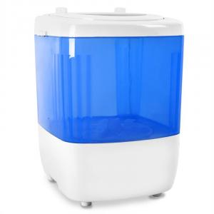 SG001 Mini Camping Washing Machine 1.5kg Max Load