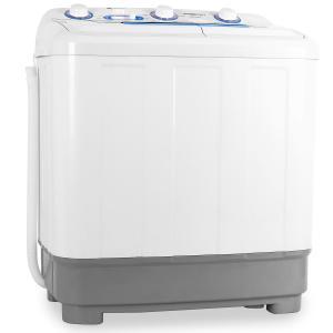 DB004 mini wasmachine centrifugeren 4,8kg