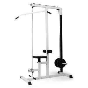 FIT-LM01 Máquina pulldown dorsales isolaterales