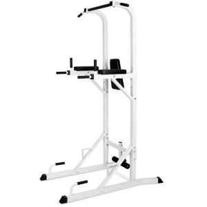 FIT-KS04 Pull Up Station Crunches Dips Push Up Workout