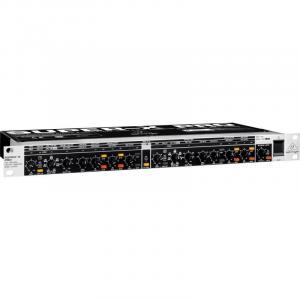 CX3400 aktive Frequenzweiche 2/3/4-Wege