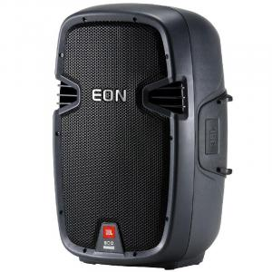 """EON 510 PA-Aktiv-Box 25cm (10"""") 280W RMS ABS"""