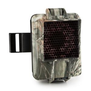 "OneConcept CTV-IR Booster IR Flash Unit for ""Grizzly"" Camera item 10007194 Grey"