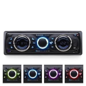 MD-160-BT Radio para carro MP3 USB RDS SD AUX Bluetooth MD-160-BT