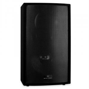 "PW-MON-15A Active Monitor PA Speaker 1500W 38 cm (15"")"