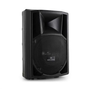 """PP-2212A 12"""" DJ PA Active Speaker Echo Effect 550W AUX 30 cm (12"""")"""