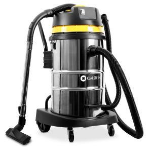 IVC-50 Aspirateur industriel + accessoires 50L 2000W 50 Ltr