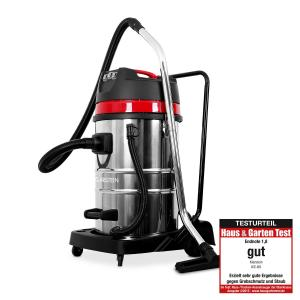IVC-80 Wet and Dry Vacuum 3000W 80L 80 Ltr