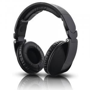 RHP-20 Knight DJ-kuulokkeet yksipuolinen johdotus