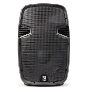 """SPJ1200ABT aktywna kolumna 30cm (12"""") 600W MP3 SD AUX 30 cm (12"""")"""