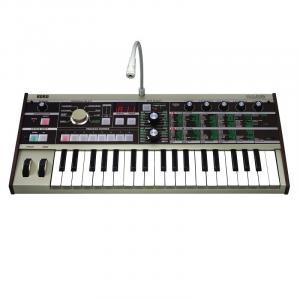 microKORG MIDI-Synthesizer/Vocoder Stimmverzerrer