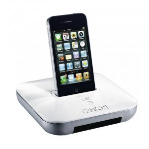 your_Dock docking station per iPod/iPhone
