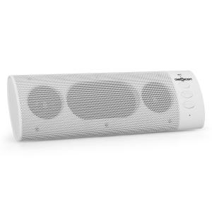 JamBar BT120 Altavoz bluetooth 2.1 AUX blanco