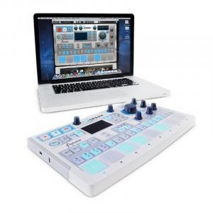 SparkLE Creative Drum Machine Hybrid Workstation Groovebox MIDI USB