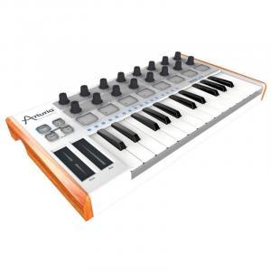 MiniLab USB Controller Keyboard Hybrid Synthesizer