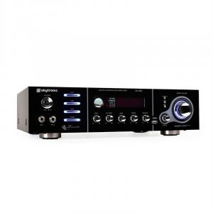 103.210 AV-320 5 Channel Home Hi-Fi Karaoke Amplifier USB