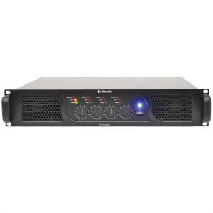 QP2320 PA-versterker 2320W
