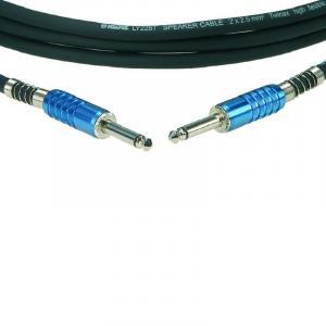 Prime Standard SC3PP05SW Speaker Cable 6.3mm Jack 5m