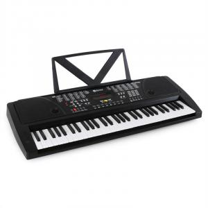 Etude-61B Electronic Keyboard 61 Keys Black Black
