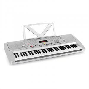 Ètude-61 keyboard 61 toetsen zilver Zilver