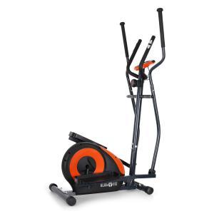 EllifFX 250 bicicleta de exercício medição de pulso