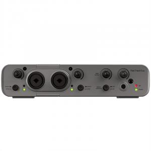Fasttrack Duo USB-Interface +48V