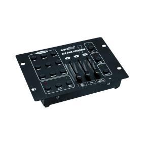 DMX LED Operator 1 Controlador 5 canales