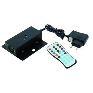 Operator IR2DMX Controlador DMX