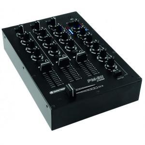 PM-311 P Mesa mezclas 3 canales USB