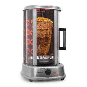 Kebab Master Pro HornoGrill vertical 1500W