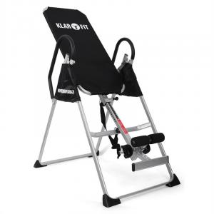 Relax Zone Basic Inversion Table Back Hang Ups 135kg