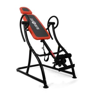 Relax Zone Pro Hang-Up Inversion Table Spinal 150kg Red