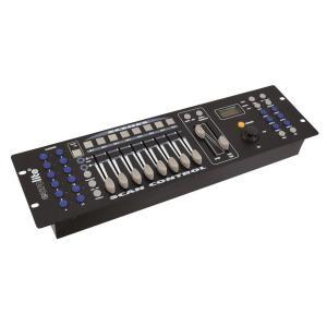 DMX Scan Control 192 Controlador de luz